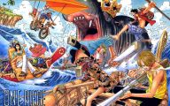 One Piece Characters  17 Free Wallpaper