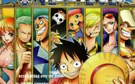 One Piece Characters  20 Cool Wallpaper