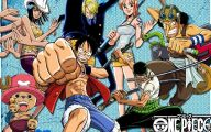 One Piece Characters  22 Free Wallpaper