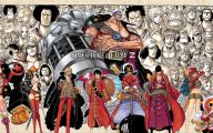 One Piece Characters  23 Hd Wallpaper