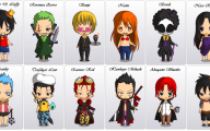 One Piece Characters  28 Cool Hd Wallpaper