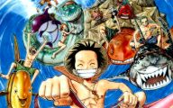 One Piece Characters  29 Wide Wallpaper