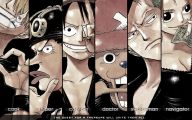 One Piece Characters  31 Free Wallpaper