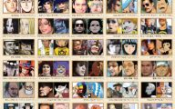 One Piece Characters  32 Cool Hd Wallpaper
