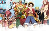 One Piece Characters  4 Cool Hd Wallpaper