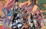 One Piece Characters  5 Free Hd Wallpaper
