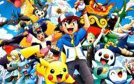 Pokemon 448 Desktop Background