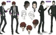 Psycho Pass Characters  13 Anime Wallpaper
