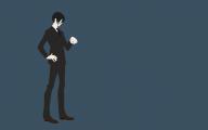 Psycho Pass Ginoza 6 Anime Background