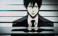 Psycho Pass Movie 26 Wide Wallpaper