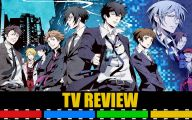 Psycho Pass Movie 46 Wide Wallpaper