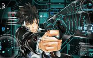 Psycho Pass Movie English Dub 12 Desktop Background