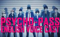 Psycho Pass Movie English Dub 15 Cool Hd Wallpaper