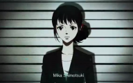 Psycho Pass Movie English Dub 28 Background Wallpaper