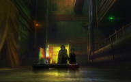 Psycho Pass Movie English Dub 4 Widescreen Wallpaper
