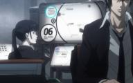 Psycho Pass Movie English Dub 8 Anime Background