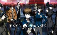 Psycho Pass Season 2 English Dub 12 Desktop Background