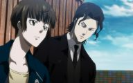Psycho Pass Season 3 48 Widescreen Wallpaper
