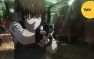 Psycho Pass Season 3 49 Free Hd Wallpaper