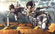 Shingeki No Kyojin Ackerman  16 Cool Wallpaper