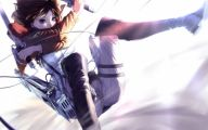 Shingeki No Kyojin Ackerman  27 Free Wallpaper