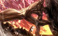 Shingeki No Kyojin Ackerman  3 Widescreen Wallpaper