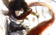 Shingeki No Kyojin Ackerman  34 Anime Wallpaper