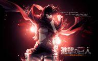 Shingeki No Kyojin Ackerman  5 Desktop Background