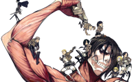 Shingeki No Kyojin Annie  27 Widescreen Wallpaper