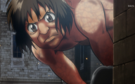 Shingeki No Kyojin Beast Titan  12 Wide Wallpaper