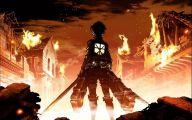Shingeki No Kyojin Beast Titan  13 Anime Wallpaper