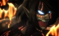 Shingeki No Kyojin Beast Titan  14 Cool Hd Wallpaper