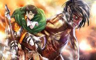 Shingeki No Kyojin Beast Titan  22 High Resolution Wallpaper