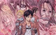 Shingeki No Kyojin Beast Titan  32 High Resolution Wallpaper