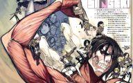 Shingeki No Kyojin Beast Titan  5 High Resolution Wallpaper