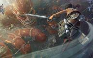 Shingeki No Kyojin Beast Titan  9 Free Hd Wallpaper