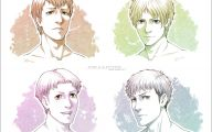Shingeki No Kyojin Bertolt  31 Hd Wallpaper