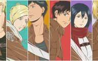 Shingeki No Kyojin Bertolt  32 Hd Wallpaper