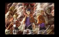 Shingeki No Kyojin Bertolt  33 Cool Hd Wallpaper