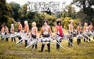 Shingeki No Kyojin Bertolt  6 Anime Wallpaper