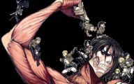 Shingeki No Kyojin Eren  32 Widescreen Wallpaper