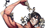 Shingeki No Kyojin Grisha  23 Free Hd Wallpaper