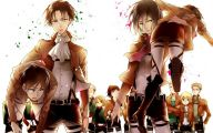Shingeki No Kyojin Grisha  6 High Resolution Wallpaper