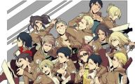 Shingeki No Kyojin Grisha  9 Anime Wallpaper