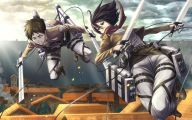 Shingeki No Kyojin Hd  1 Anime Background