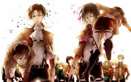 Shingeki No Kyojin Hd 35 Cool Wallpaper