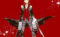 Shingeki No Kyojin Levi  1 Hd Wallpaper