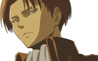 Shingeki No Kyojin Levi  12 Desktop Wallpaper