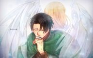 Shingeki No Kyojin Levi  19 Hd Wallpaper