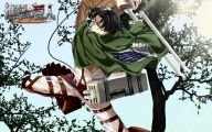 Shingeki No Kyojin Levi  36 High Resolution Wallpaper